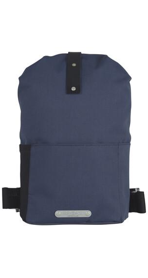 Brooks Dalston Knapsack Small 12 L blue / black